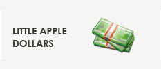 Little Apple Dollars